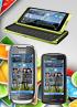 Nokia announces E7, C7 and C6-01 Symbian^3 smartphones