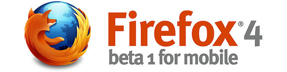 Firefox 4 Beta for Android and Maemo