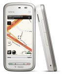 Nokia C3 and Nokia 5230 Nuron