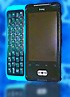 Android-powered HTC Paradise is a QWERTY slider for AT&T