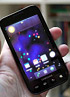 Nexus S spy shots confirm Gingerbread, Galaxy S similarity