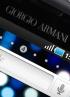 Samsung and Giorgio Armani launch I9010 Galaxy S