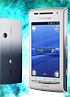 Sony Ericsson feeds Eclair to XPERIA X8, it grows new features
