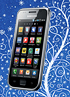 White color version of Samsung Galaxy S launched in Germany