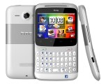 The HTC Salsa and ChaCha