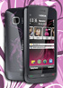 Nokia C5-03 Illuvial likes pink, plays hard to find