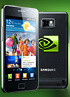 The NVIDIA Tegra 2-powered Samsung I9103 Galaxy S II is real