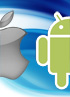 Android Market catching up to Apple App Store in app numbers