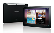 Samsung Galaxy Tab 10.1 and Tab 8.9