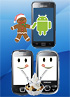 Gingerbread for Galaxy S coming in March, Froyo for Galaxy 3 and 5