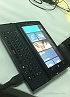 Spy shots reveal a Sony Ericsson Windows Phone 7 prototype