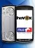 Sony Ericsson XPERIA Play partners with Havok, MLG
