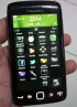 BlackBerry Touch Monaco leaks in live pictures