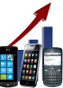 IDC releases Q1 2011 shipments data, Apple doubles marketshare