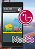 LG will present prototypes of MeeGo phone and tablet in May