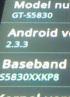 Samsung Galaxy Ace Gingerbread ROM breaks free