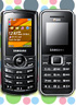Samsung unveils three dual-SIM's, E1182, C3322, and E2232