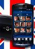 Sony Ericsson XPERIA Neo hitting the UK on 19 April, 360 pounds