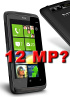 12 MP HTC Windows Phone 7 device leaks, photos inside