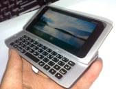 Nokia N9 leaked shots