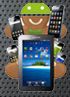 Samsung Galaxy S and Galaxy Tab to get Gingerbread, officially