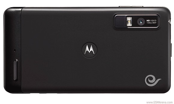 Motorola Milestone 3 gets officially announced in China ...