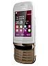 Nokia announces  C2-02, C2-03 and C2-06  trio of feature phones