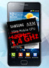 Samsung to launch a 1.4 GHz Galaxy S II in September?