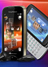 Sony Ericsson announces Mix Walkman and txt pro in full