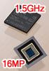 Samsung announces 1.5GHz Exynos chipset, 16MP camera
