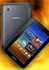 Samsung unveils Honeycomb-running Galaxy Tab 7.0 Plus