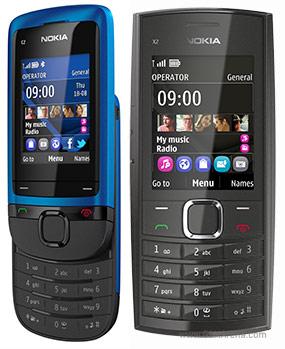 affordable s40 running nokia x2 05 and c2 05 announced gsmarena rh gsmarena com Nokia 110 Nokia C5
