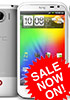 HTC Sensation XL starts selling in the UK, £486 can make it yours