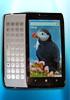 New photos of old Sony Ericsson WP7 phone prototype surface