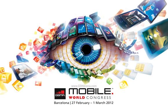 Mobile World Congress 2012 coverage