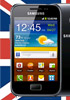 The Samsung Galaxy Ace Plus gets UK pricing