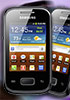 Budget-minded Samsung Galaxy Pocket goes official