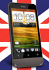 HTC One V goes on pre-order in the UK