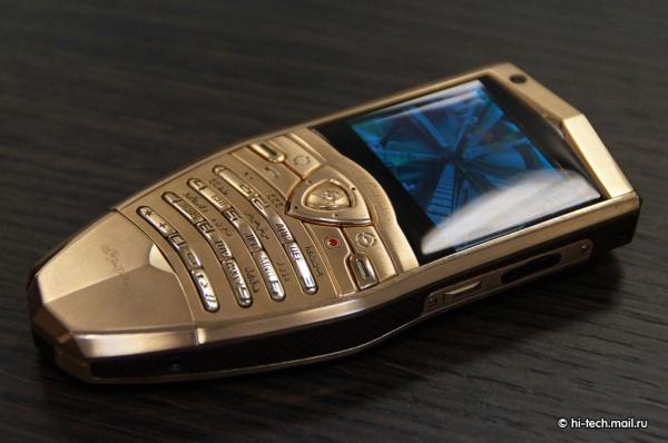 Lamborghini To Launch Luxury Phones And Tablet In Russia Gsmarena Com News