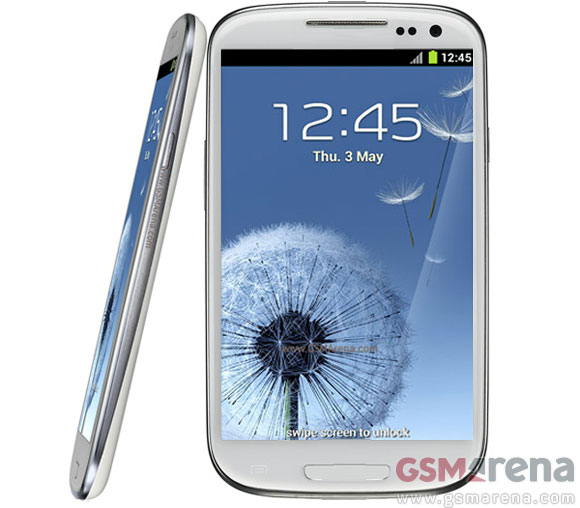 Galaxy Note 2 Will Sport a Screen of 5.5 Inch Confirmed, According to GSMArena
