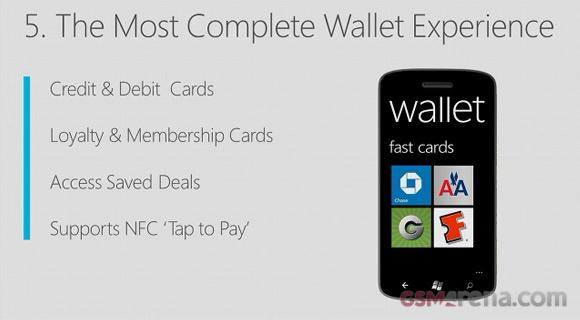 Microsoft officially unveils Windows Phone 8 - GSMArena com news