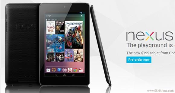 Nokia: Nexus 7 Tablet Breaks Our Patent