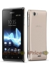 Sony Xperia J ST26i official image leaks