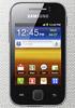 Samsung Galaxy Y receives a minor software update