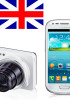 Samsung Galaxy Camera and Galaxy S III mini hit UK