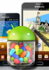 Galaxy S II and Note to get 4.1.2 Jelly Bean in January
