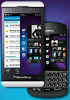 BlackBerry Z10 and Q10 unveiled, first BB10 smartphones