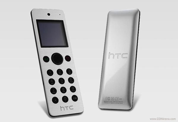 HTC Mini-a Remote Control for the Smartphone