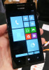 Huawei quietly showcases WP8-running Ascend W1 at CES
