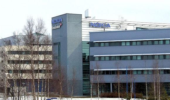 Nokia Oulu